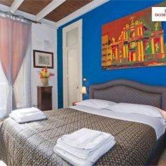 Отель B&B Domus Dei Cocchieri 3* Стандартный номер с различными типами кроватей фото 19