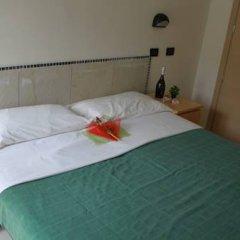 Отель Brennero 2* Стандартный номер с двуспальной кроватью