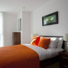 Апартаменты Apple Apartments Greenwich Апартаменты с 2 отдельными кроватями фото 32