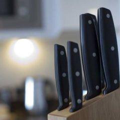Апартаменты Apple Apartments Greenwich Апартаменты с 2 отдельными кроватями фото 22