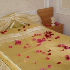 Гостевой Дом Анфиса Люкс разные типы кроватей фото 9