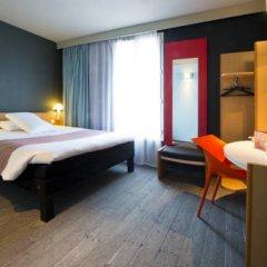 Отель ibis Paris Levallois Perret 3* Стандартный номер с различными типами кроватей