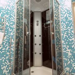 Мини-Отель Amosov's House Стандартный номер с двуспальной кроватью фото 27
