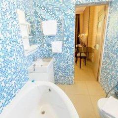 Мини-Отель Amosov's House Стандартный номер с различными типами кроватей фото 26