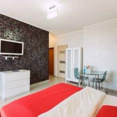 Мини-Отель Amosov's House Стандартный номер с двуспальной кроватью