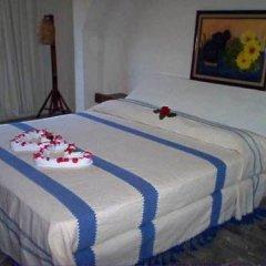 Hotel Corona Zihua 3* Стандартный номер