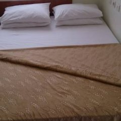 Almir Hotel 3* Стандартный номер