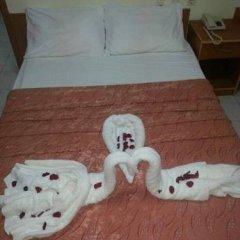 Almir Hotel 3* Стандартный номер фото 2
