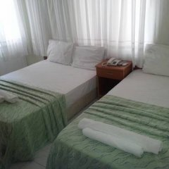 Almir Hotel 3* Стандартный номер фото 3