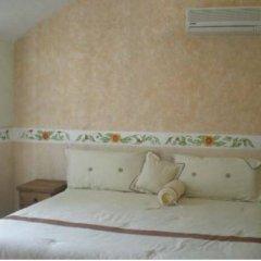 Отель Casa Costa Azul Коттедж с различными типами кроватей фото 2