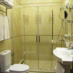 Гостиница Bellagio 4* Номер Бизнес двуспальная кровать фото 26