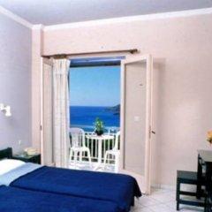 Magda Hotel 2* Стандартный номер с различными типами кроватей фото 2