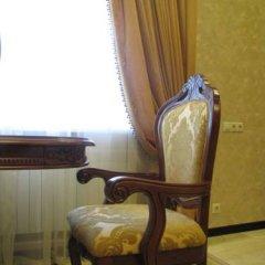 Гостиница Bellagio 4* Люкс двуспальная кровать фото 2