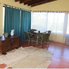 Отель Quinta da Azervada de Cima Коттедж с различными типами кроватей фото 29
