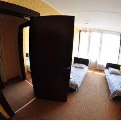 Hotel Tourist Lviv 2* Стандартный номер с различными типами кроватей фото 4