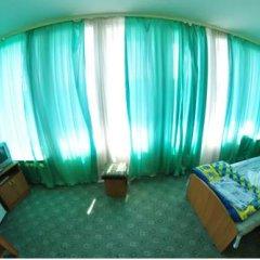 Hotel Tourist Lviv 2* Стандартный номер с различными типами кроватей фото 2