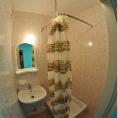 Hotel Tourist Lviv 2* Стандартный номер с различными типами кроватей фото 7