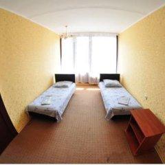 Hotel Tourist Lviv 2* Стандартный номер с различными типами кроватей фото 3