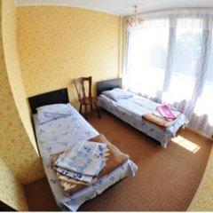 Hotel Tourist Lviv 2* Стандартный номер с различными типами кроватей