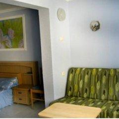 Гостевой Дом Голубая бухта Полулюкс с двуспальной кроватью фото 26