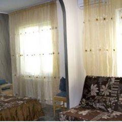 Гостевой Дом Голубая бухта Полулюкс с двуспальной кроватью фото 14