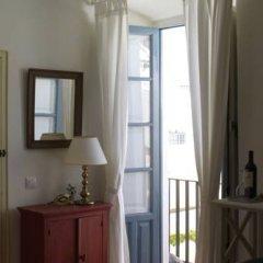 Отель B&B Casa Dona Ines Стандартный номер с различными типами кроватей фото 2