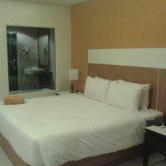 Отель Chanalai Hillside Resort, Karon Beach 4* Номер Делюкс с двуспальной кроватью фото 9
