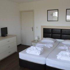 Отель Guest House Balchik Hills Стандартный номер фото 14