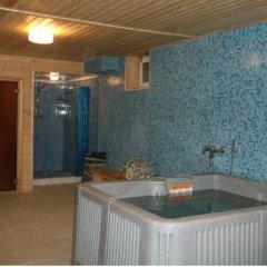 Гостиница Guest House Usadba Коттедж с различными типами кроватей фото 2