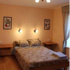 Гостиница Guest House Usadba Коттедж с различными типами кроватей фото 5