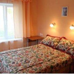 Гостиница Guest House Usadba Коттедж с различными типами кроватей фото 4