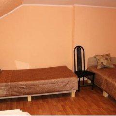 Гостиница Guest House Usadba Коттедж с различными типами кроватей фото 7