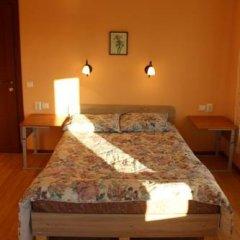 Гостиница Guest House Usadba Коттедж с различными типами кроватей фото 11