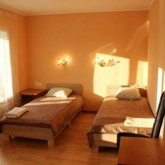Гостиница Guest House Usadba Коттедж с различными типами кроватей фото 12