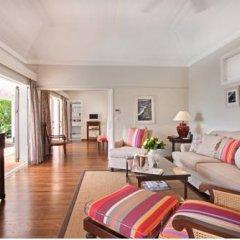 Hotel le Toiny 5* Вилла с различными типами кроватей