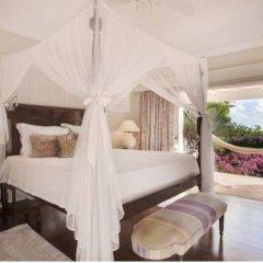 Hotel le Toiny 5* Вилла с различными типами кроватей фото 4