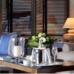 Hotel le Toiny 5* Вилла с различными типами кроватей фото 3