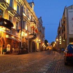 Отель Best Location Old Town Pilies Avenue Студия с различными типами кроватей
