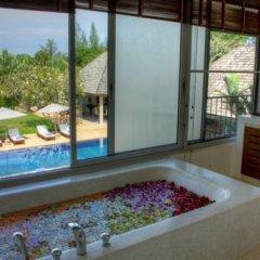 Отель Villa Samakee 5* Вилла с различными типами кроватей фото 11