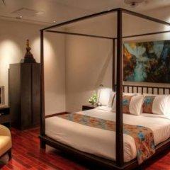 Отель Villa Samakee 5* Вилла с различными типами кроватей фото 14