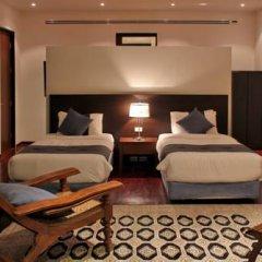 Отель Villa Samakee 5* Вилла с различными типами кроватей фото 7
