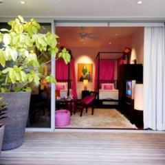 Отель Villa Samakee 5* Вилла с различными типами кроватей фото 23