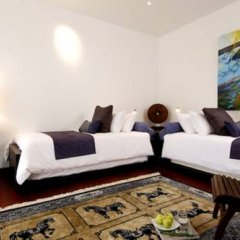 Отель Villa Samakee 5* Вилла с различными типами кроватей фото 19