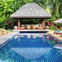 Отель Villa Samakee 5* Вилла с различными типами кроватей фото 10