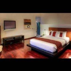Отель Villa Samakee 5* Вилла с различными типами кроватей фото 18