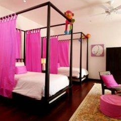 Отель Villa Samakee 5* Вилла с различными типами кроватей фото 17