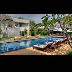 Отель Villa Samakee 5* Вилла с различными типами кроватей фото 16