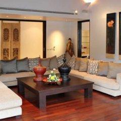 Отель Villa Samakee 5* Вилла с различными типами кроватей фото 6
