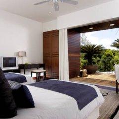 Отель Villa Samakee 5* Вилла с различными типами кроватей фото 15