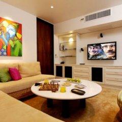 Отель Villa Samakee 5* Вилла с различными типами кроватей фото 20